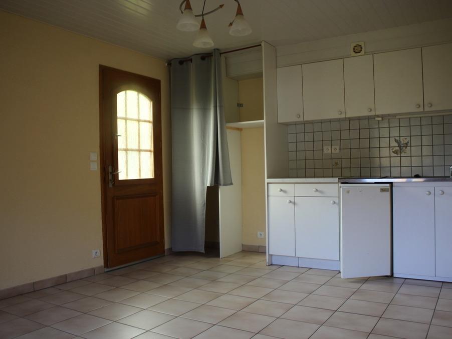 Vente Appartement VALLOIRE 3
