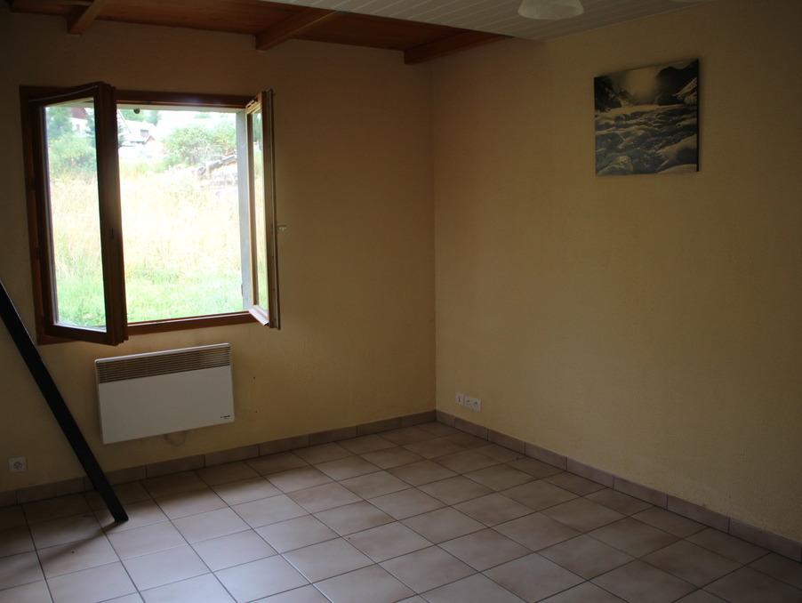 Vente Appartement VALLOIRE 4