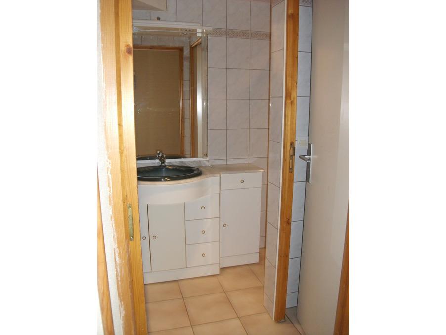 Vente Appartement VALLOIRE 6