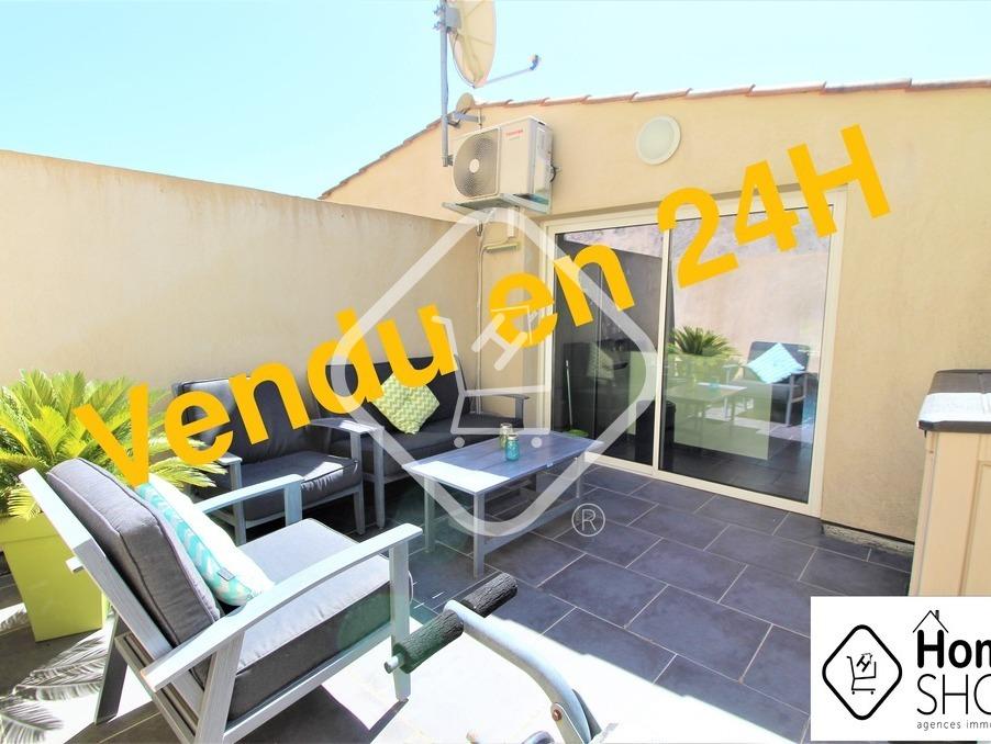 Vente Appartement LES PENNES MIRABEAU  228 900 €