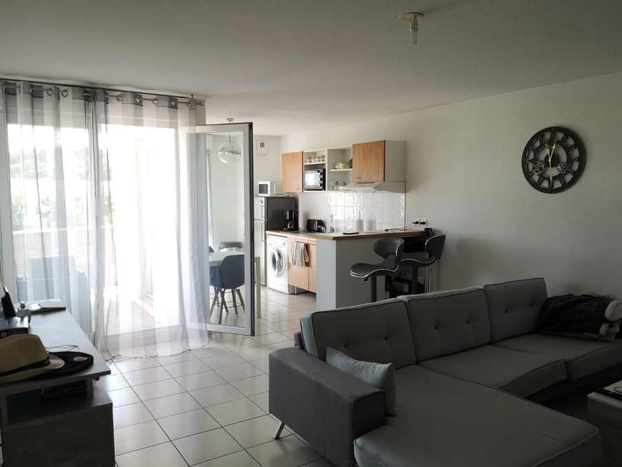 Location Appartement  avec terrasse  VALENCE  730 €