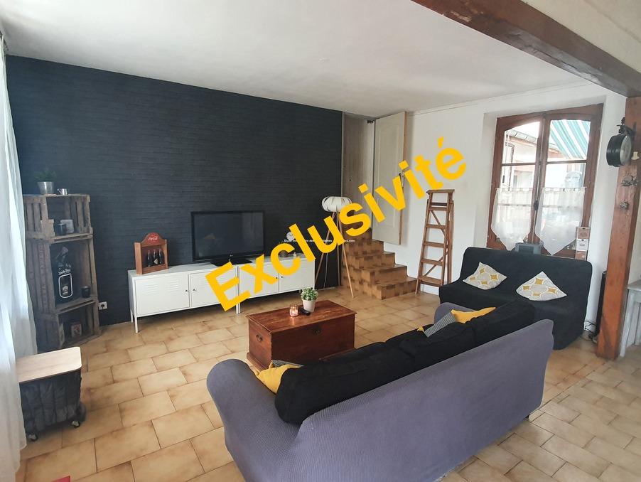 Vente Maison CRUGNY  139 750 €