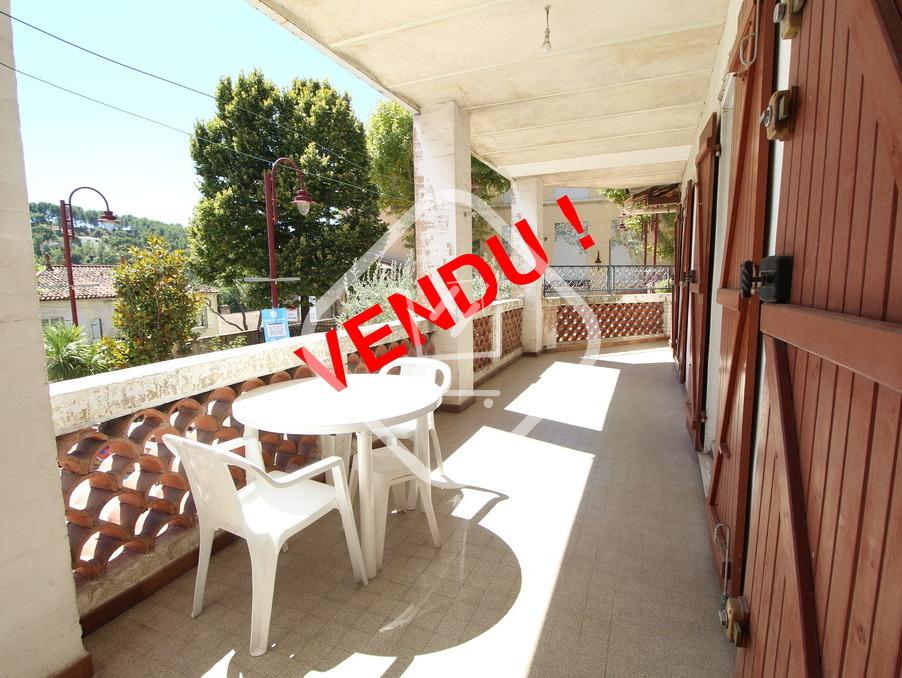 Vente Appartement LES PENNES MIRABEAU  163 500 €