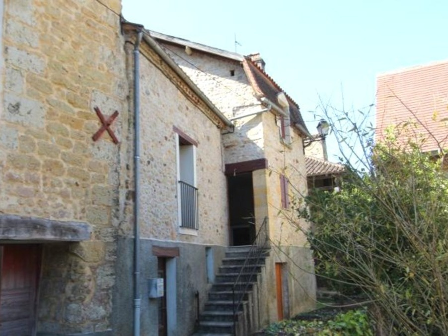 Vente Maison Belves  130 000 €