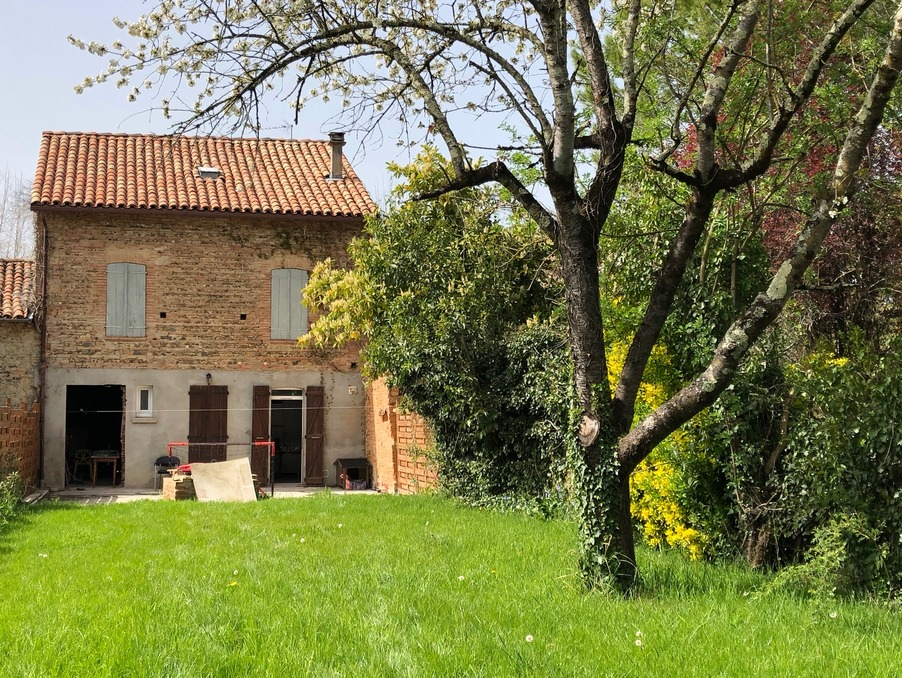 Vente Maison L'ISLE EN DODON 96 000 €