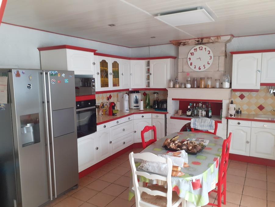 Vente Maison PONT L'ABBE D'ARNOULT 2