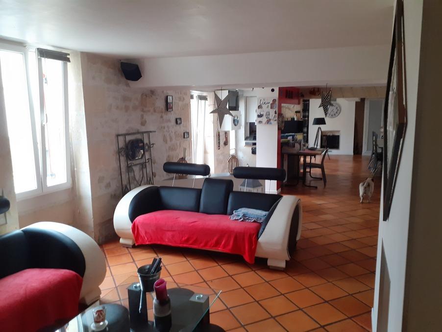 Vente Maison PONT L'ABBE D'ARNOULT 3