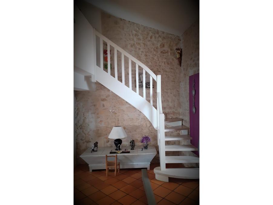 Vente Maison PONT L'ABBE D'ARNOULT 7