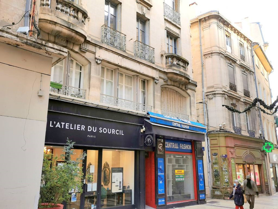 Location Appartement Avignon  649 €
