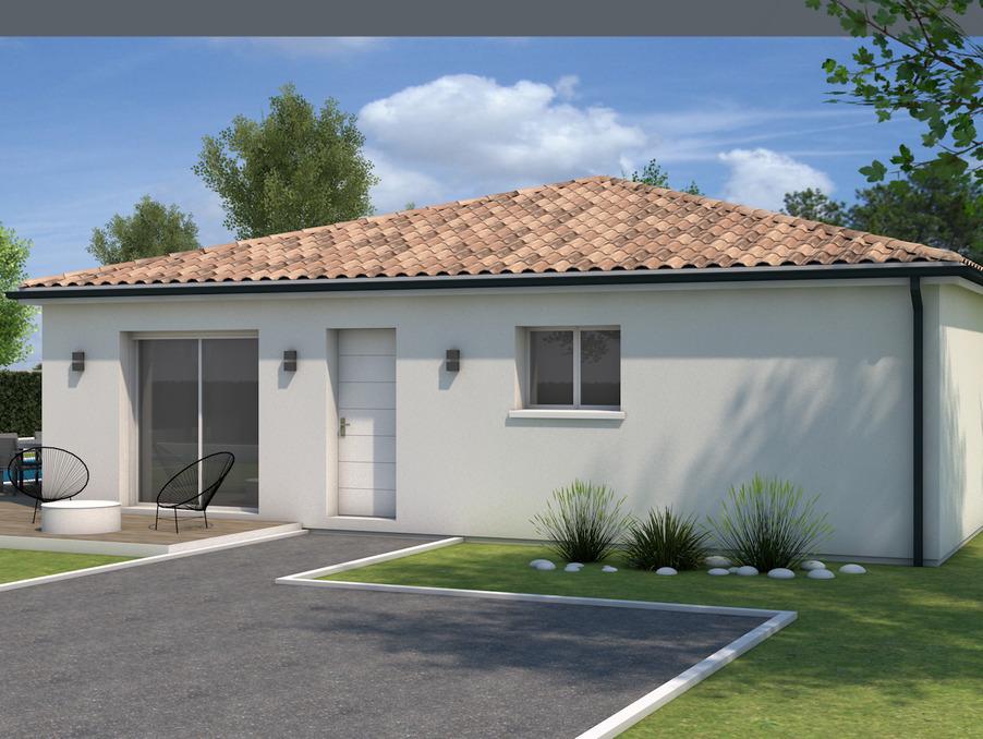 Vente Neuf  4 chambres  LIBOURNE  182 000 €