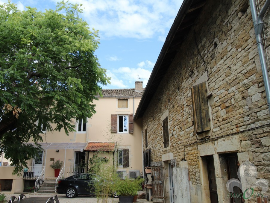 Vente Maison SENNECEY LE GRAND  242 000 €