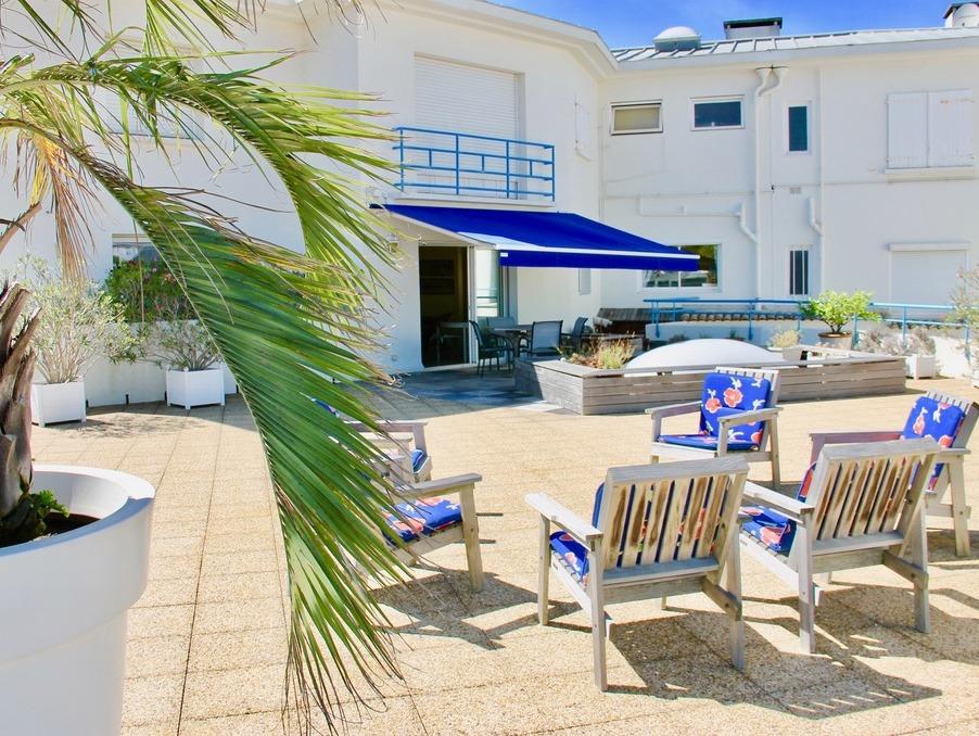 Vente Appartement Saint-Jean-de-Luz  730 000 €