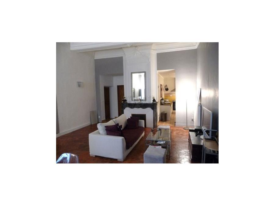 Vente Appartement  avec garage  Avignon  376 000 €