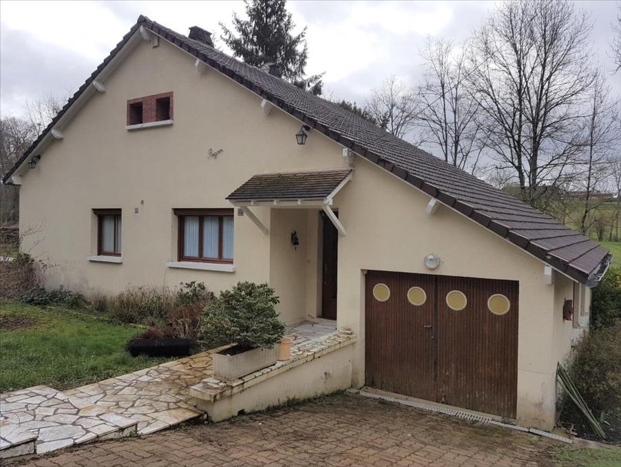 Vente Maison SAINT-MAURICE-SUR-AVEYRON 85 100 €