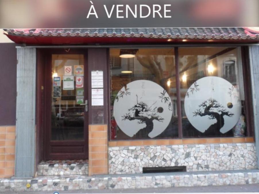 Vente Local Perpignan  107 000 €