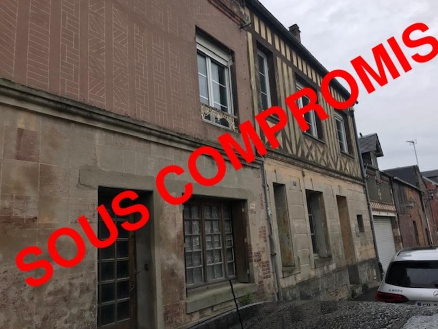 Vente Maison LIVAROT 54 000 €