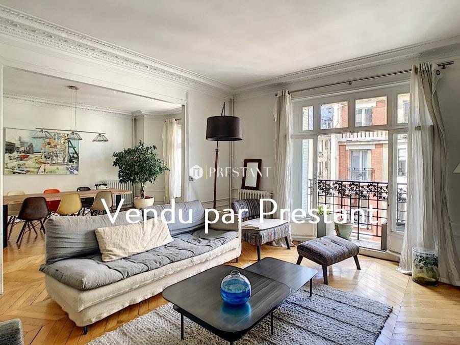 Vente Appartement PARIS 17EME ARRONDISSEMENT 1 795 000 €