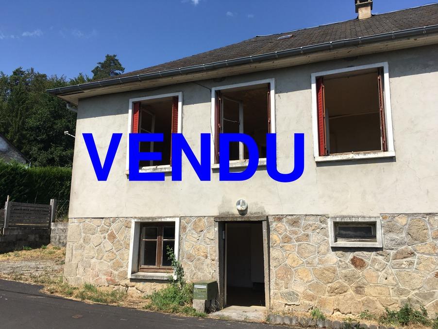 Vente Maison CHIRAC BELLEVUE 39 000 €