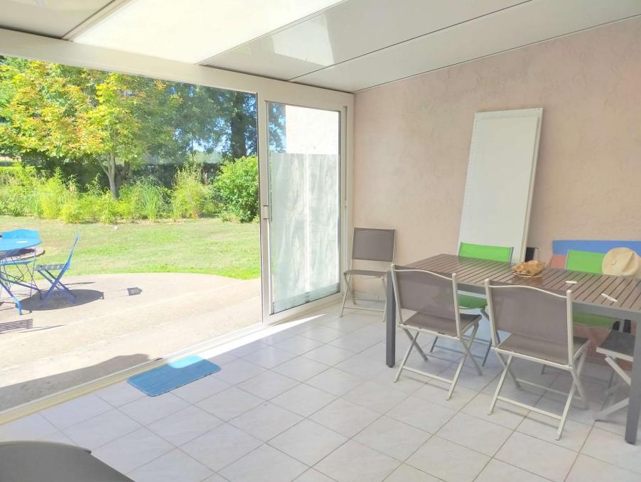 Vente Maison Saint-Maurice-le-Girard 10