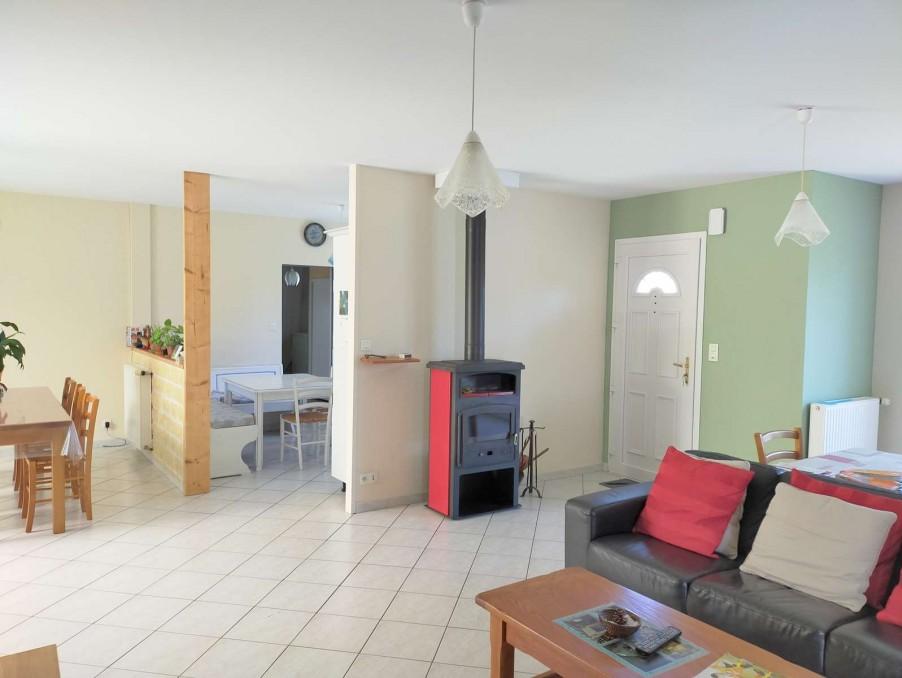 Vente Maison Saint-Maurice-le-Girard 4