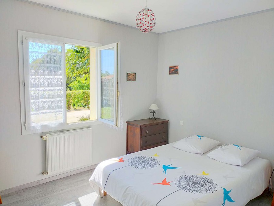 Vente Maison Saint-Maurice-le-Girard 6
