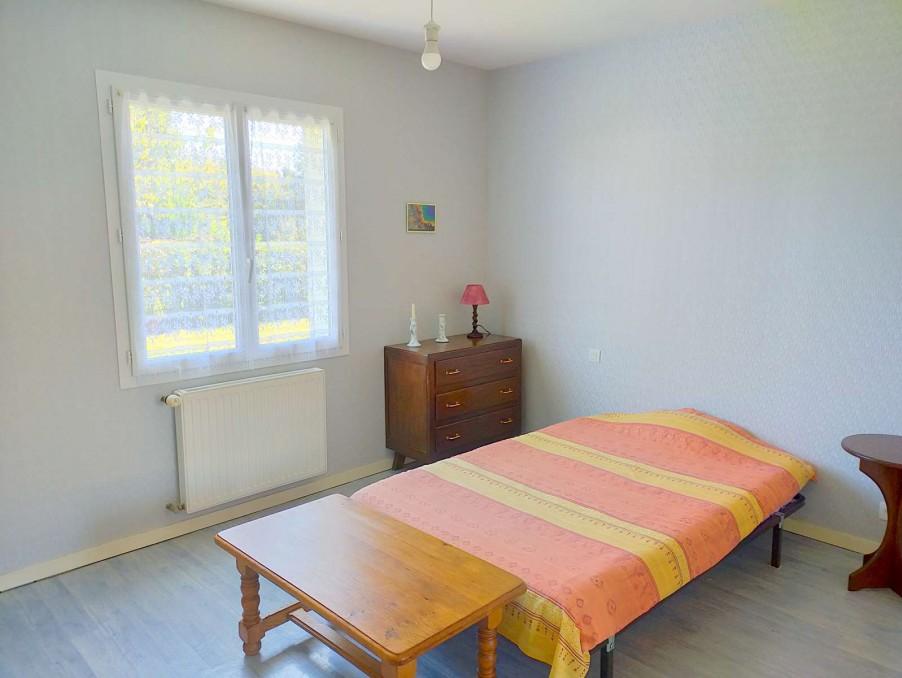 Vente Maison Saint-Maurice-le-Girard 7