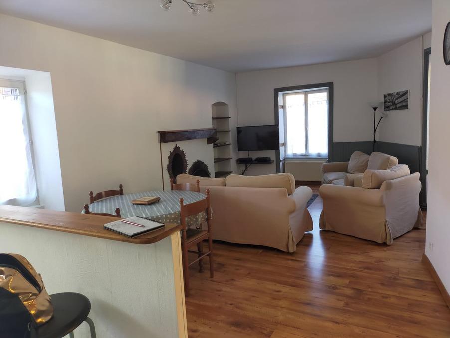Vente Maison VILLIEU LOYES MOLLON  145 000 €
