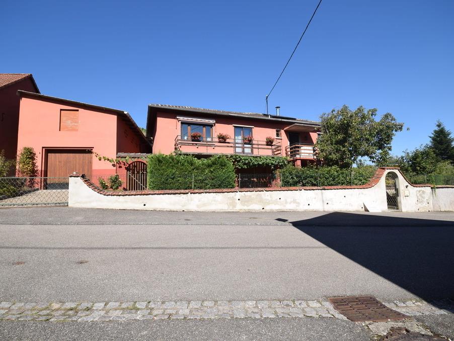 Vente Maison ORSCHWILLER  315 000 €
