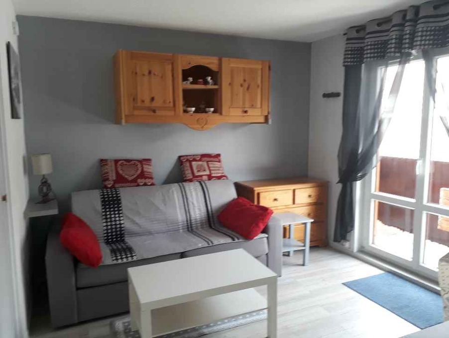 Vente Appartement VALLOIRE  126 000 €