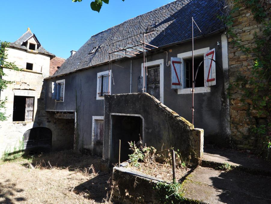Vente Maison CAPDENAC-GARE 74 800 €