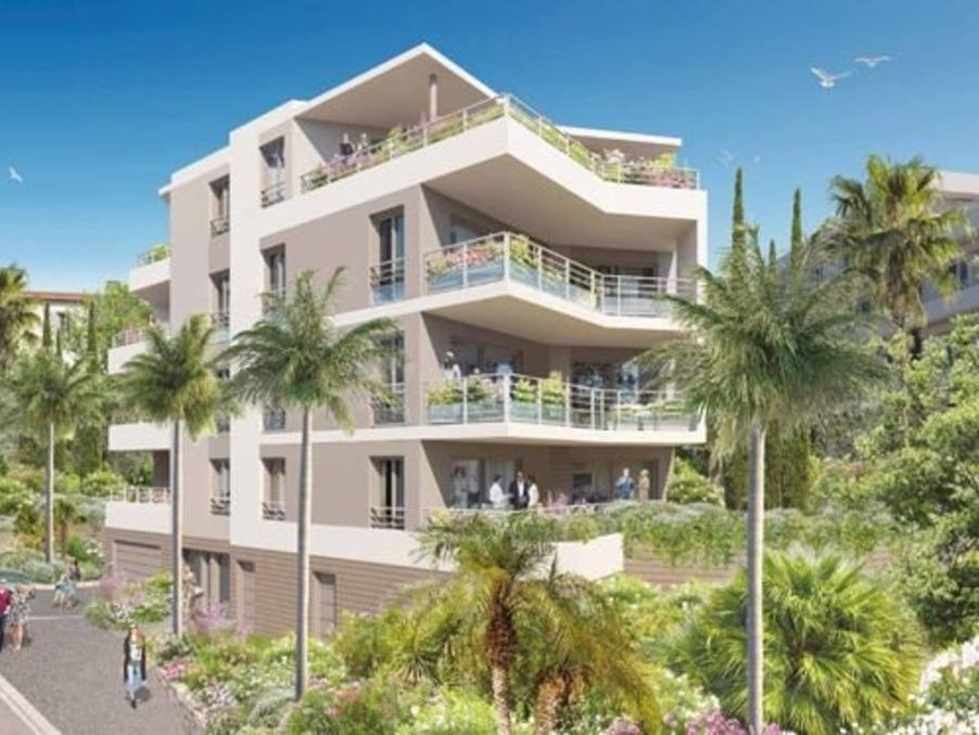 Vente Appartement Le cannet  399 000 €