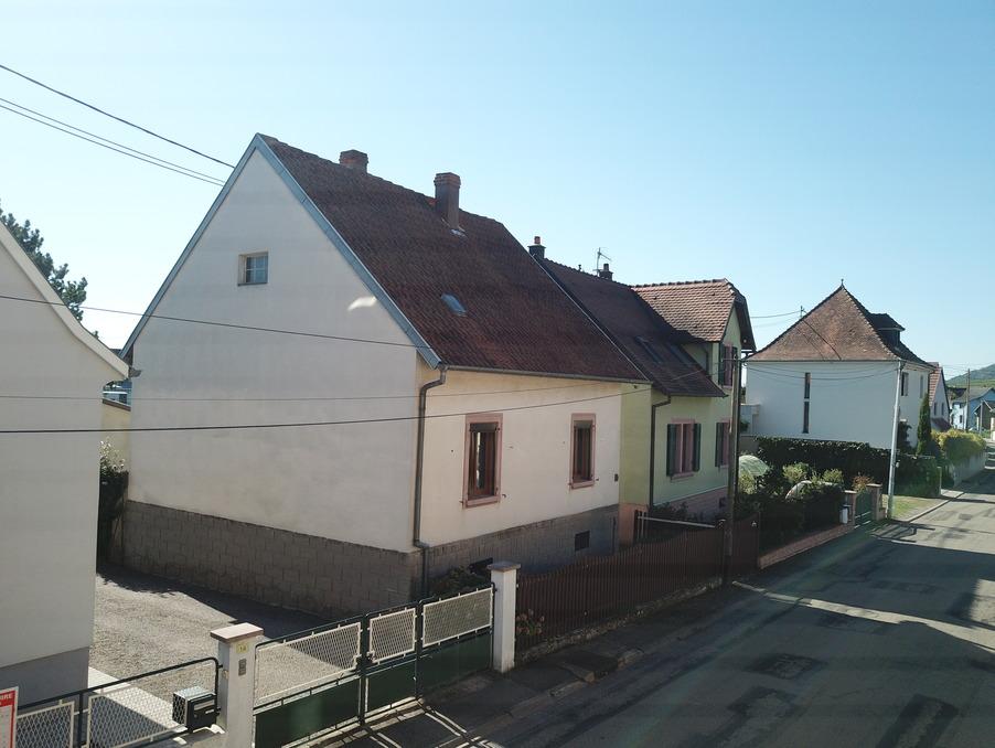 Vente Maison CHATENOIS  262 900 €