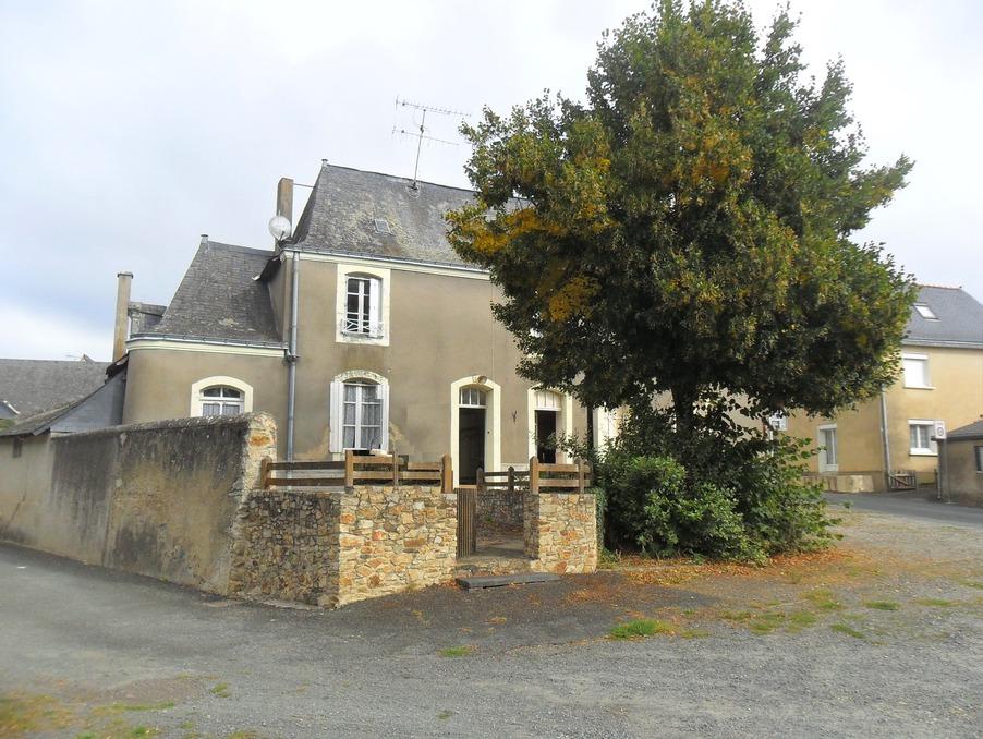 Vente Maison AVIRE 94 950 €