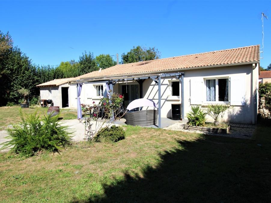 Vente Maison CERIZAY  202 800 €