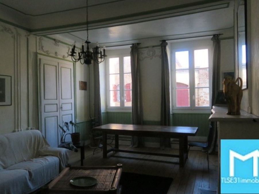 Vente Maison SAINT-ORENS-DE-GAMEVILLE  395 000 €