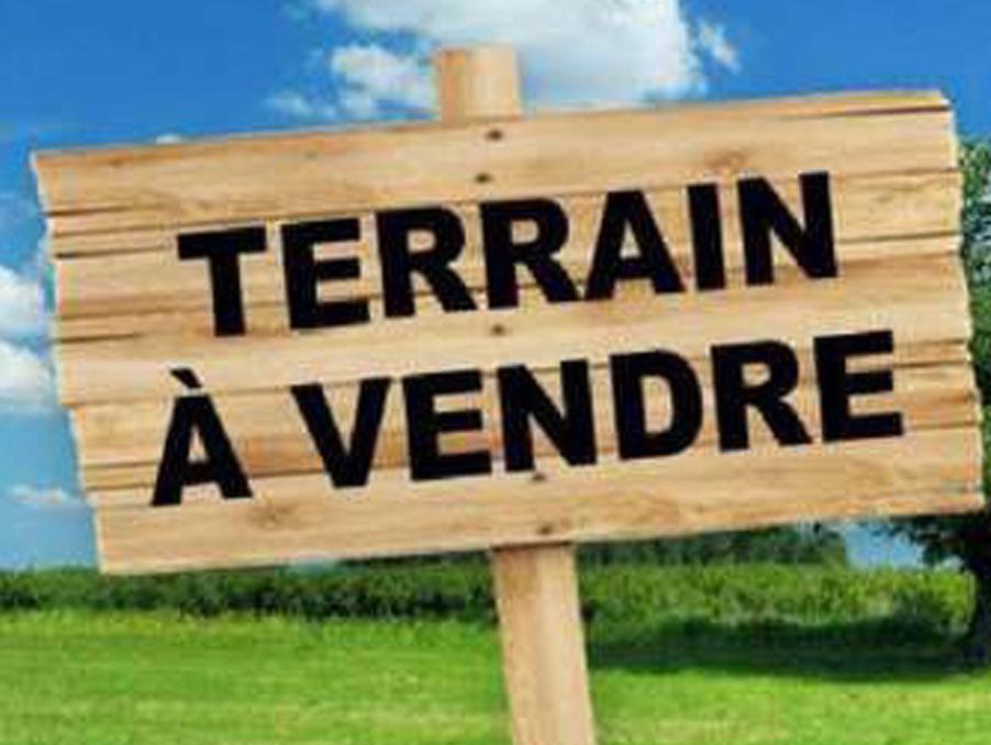 Vente Terrain CHILLEURS AUX BOIS 60 500 €