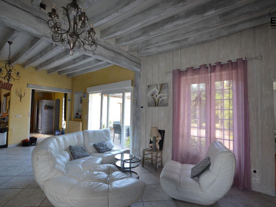 Vente Maison Nogent le Roi  268 000 €