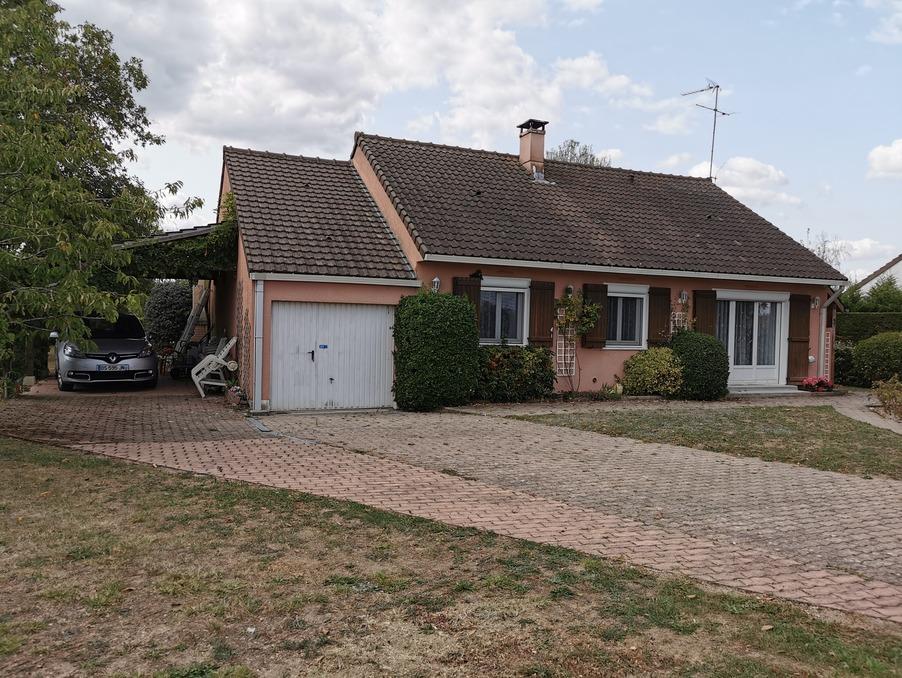 Vente Maison PITHIVIERS  142 000 €
