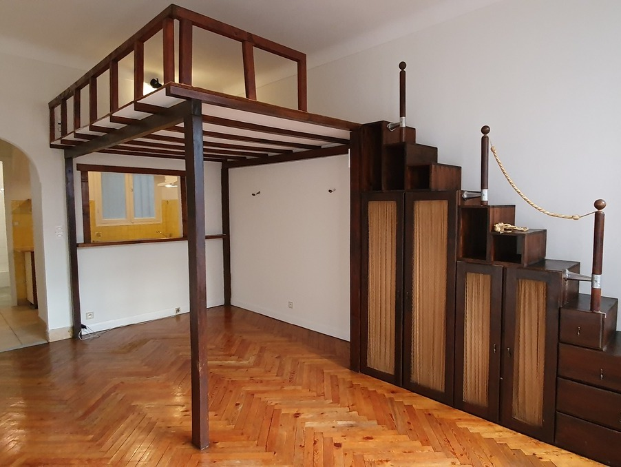 Location Appartement NICE 2
