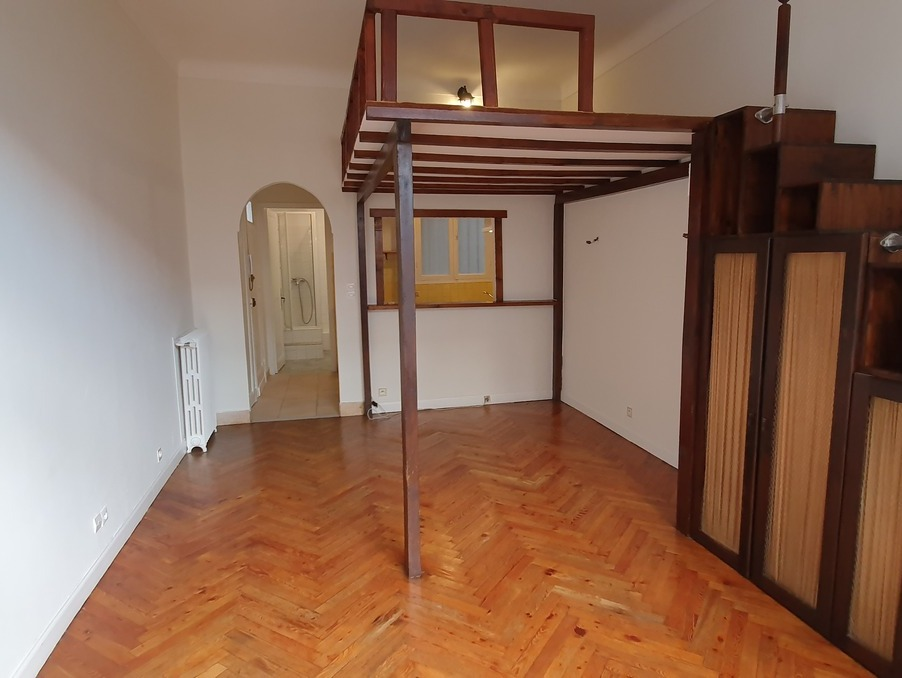 Location Appartement NICE 3
