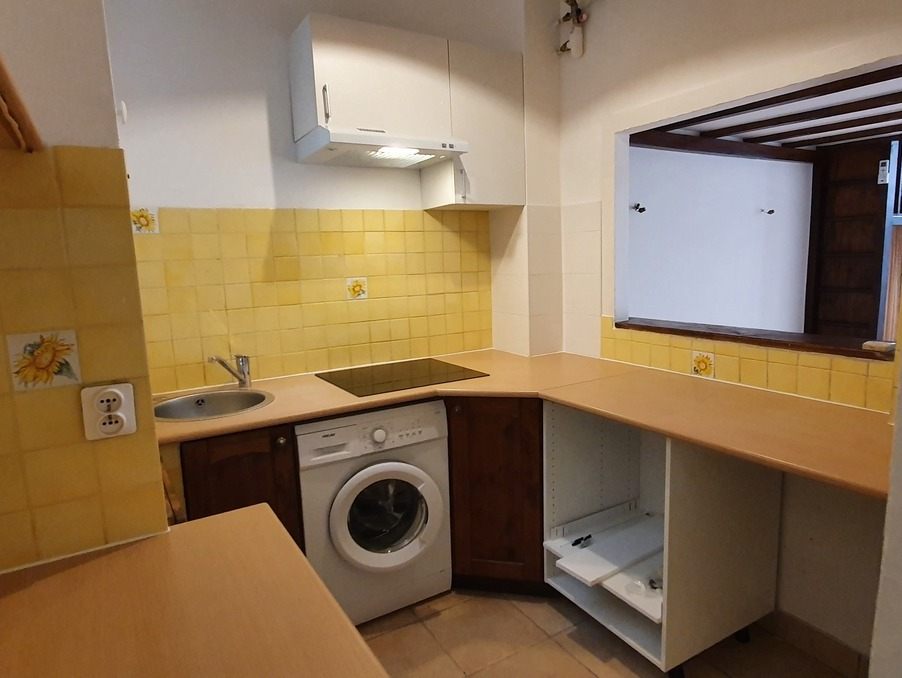 Location Appartement NICE 7