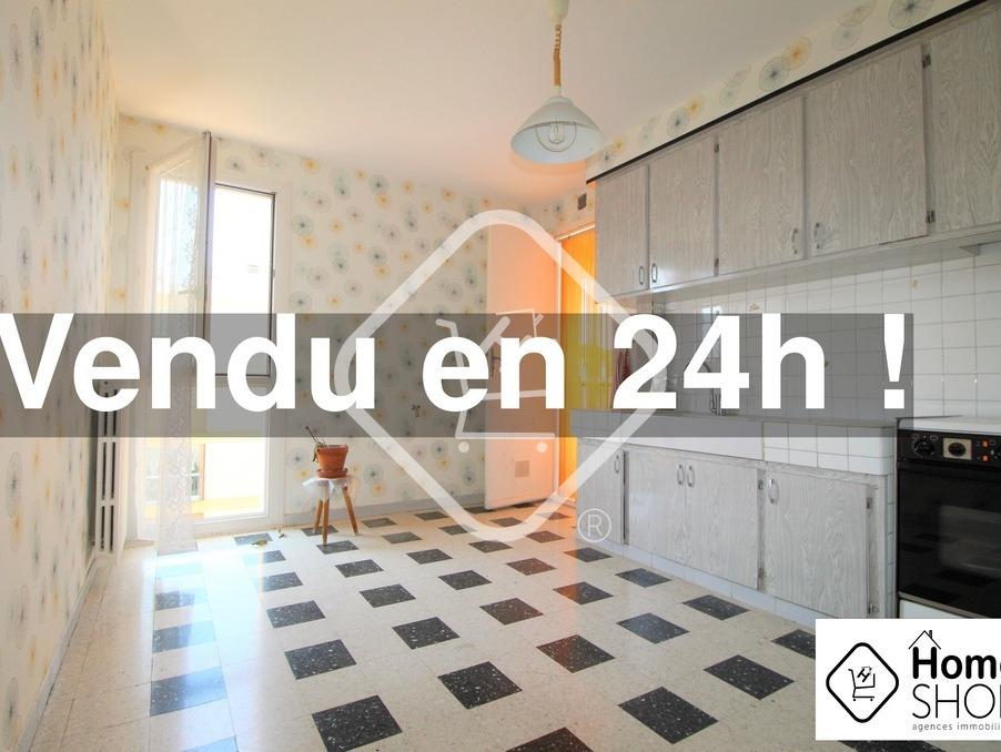 Vente Appartement LES PENNES MIRABEAU  172 000 €