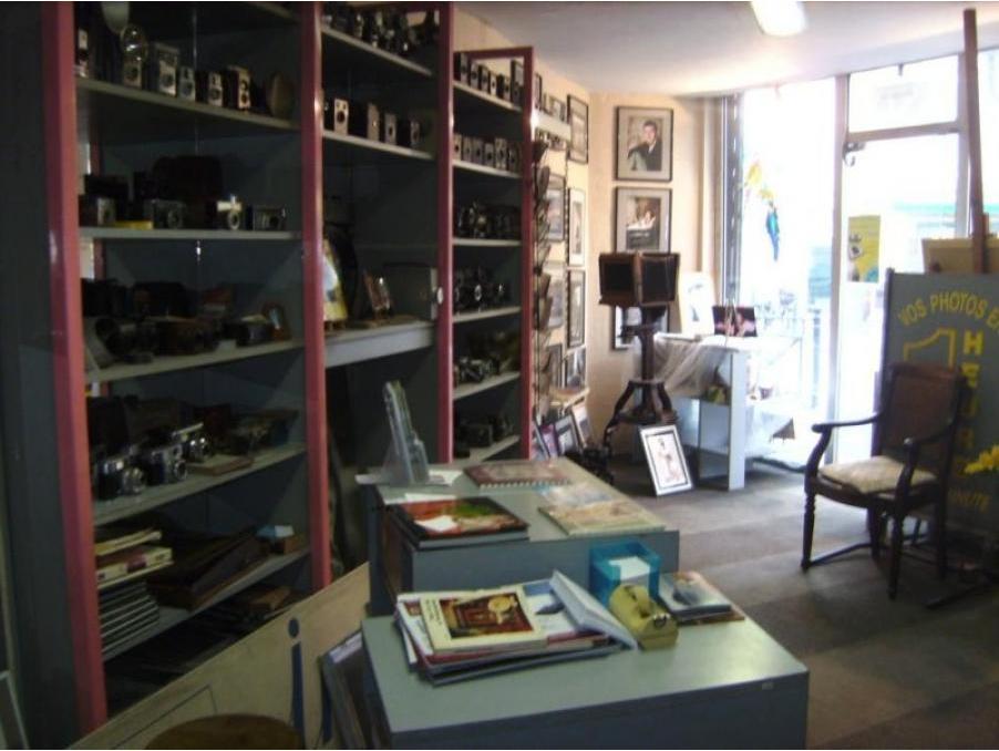 Vente Local  centre ville  La Seyne Sur Mer 40 000 €