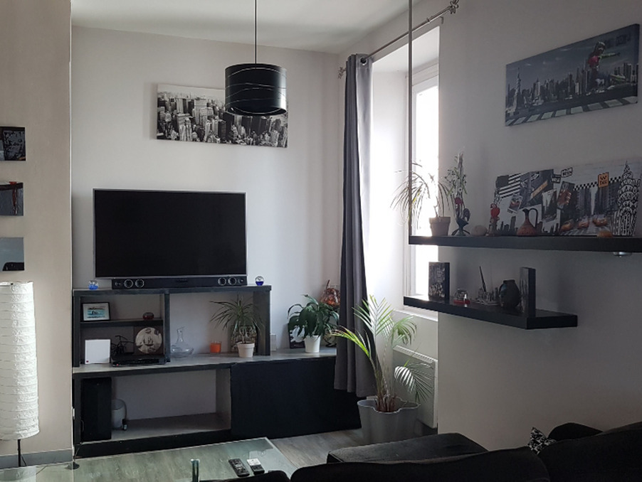 Vente Appartement  2 chambres  Hendaye  187 000 €