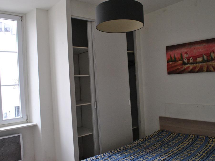 Vente Appartement Hendaye 5