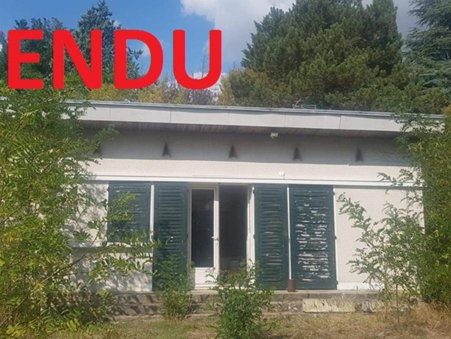 Vente Maison LURY SUR ARNON 56 000 €