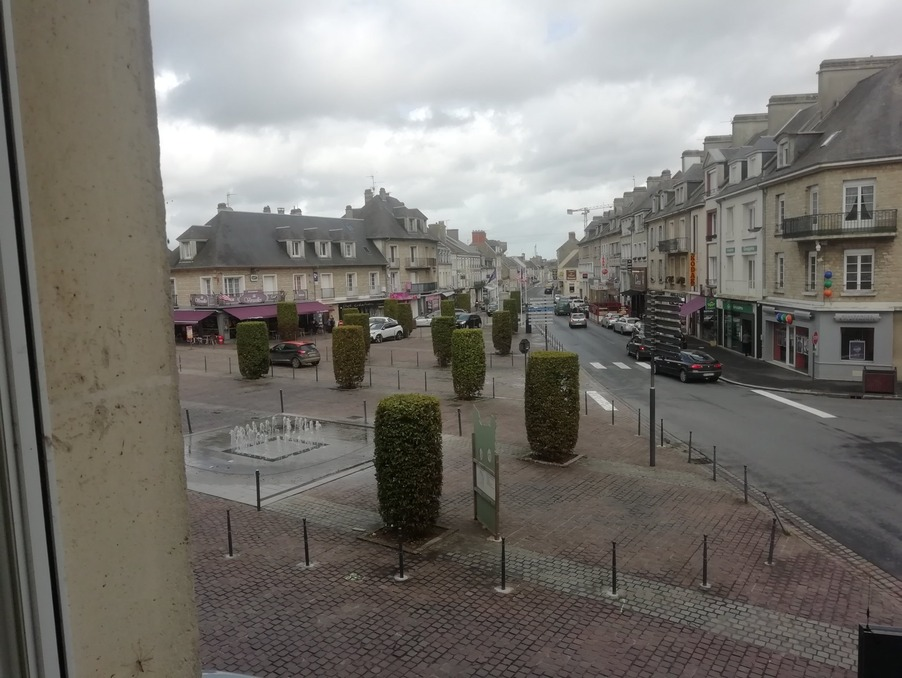 Location Appartement Isigny sur mer 4