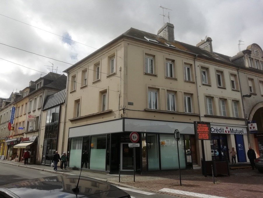Location Appartement Isigny sur mer 6