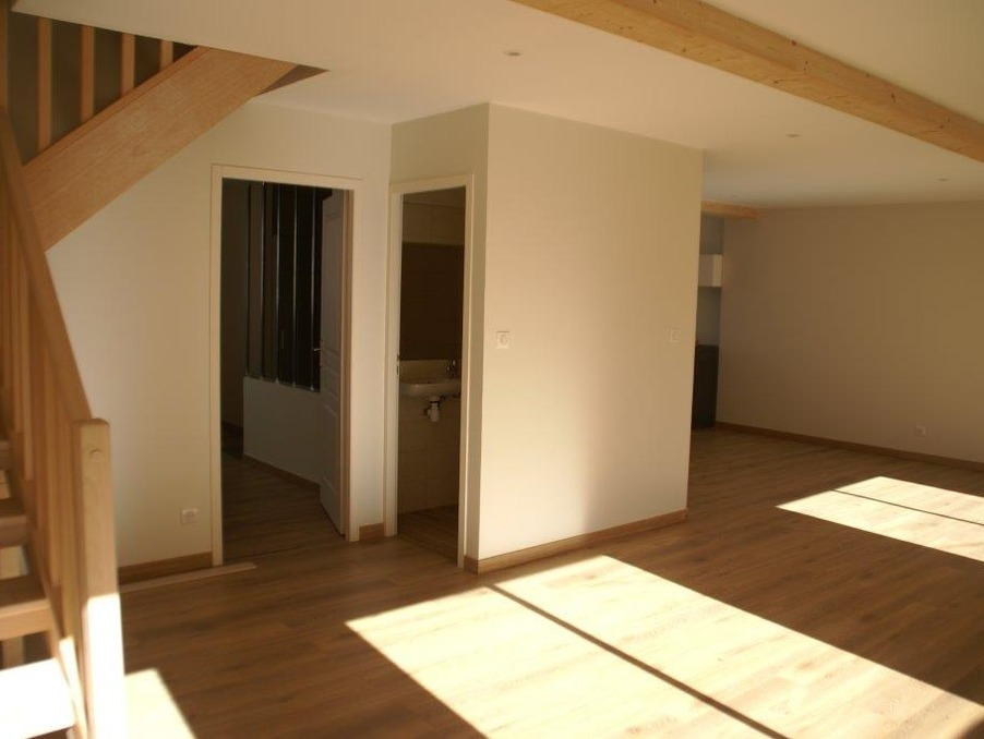 Location Appartement  3 chambres  VALENCE 1 060 €