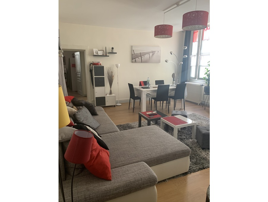 Location Appartement  2 chambres  PERIGUEUX  600 €